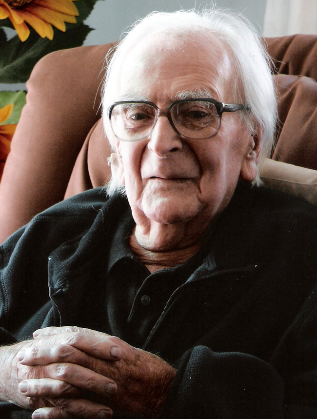 Father Frans Claerhout  (1919–2006)