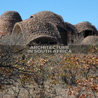 Architecture in South Africa