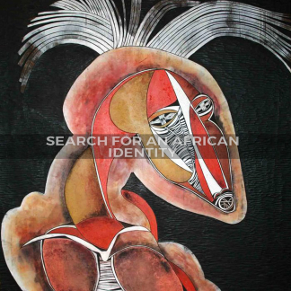 Search for an African Identity